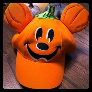 Disney Brand Mickey Mouse Halloween Hat